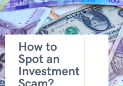How to Spot an Investment Scam?