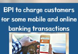 BPI Mobile Banking