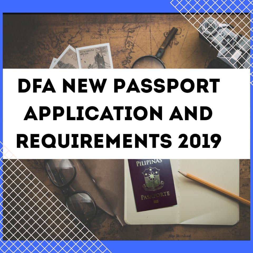 Dfa Passport Appointment