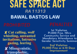 Bawal Bastos Law