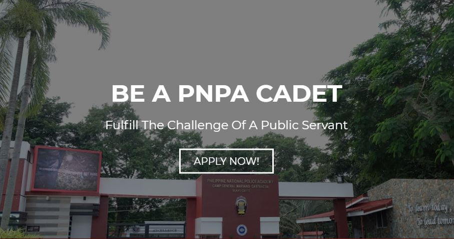 PNPA Requiremnts and Application Process