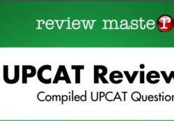 UP-CAT Free Reviewer