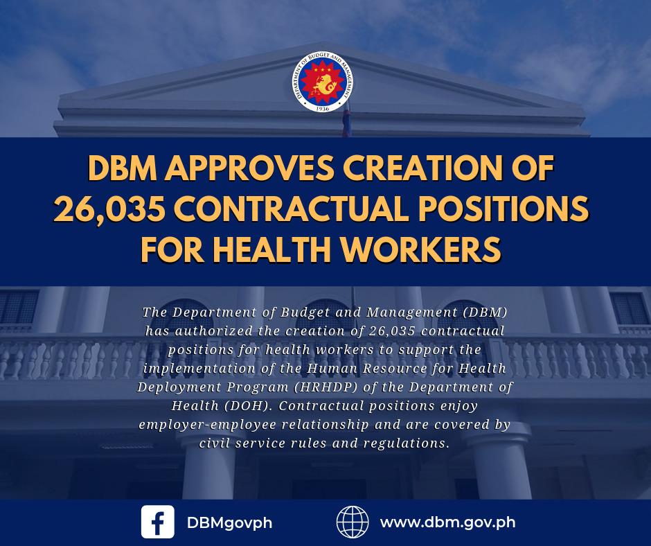 DBM approves 26000 jobs