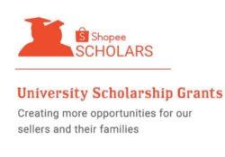 shopee scholars