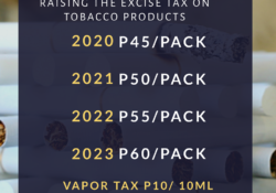 tobacco tax law