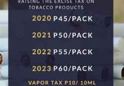 tobacco tax law