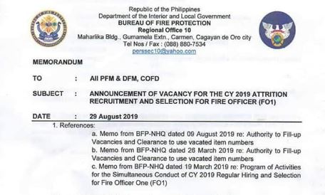 BFP-10 Signed Application Form Of Csc on sample scholarship, basic job, sample school, printable employment, blank employment,