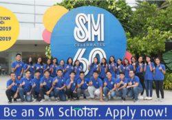 SM Scholarship