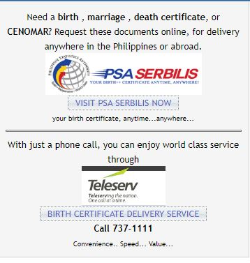 How to Get a PSA Birth Certificate Online? - News-to-gov