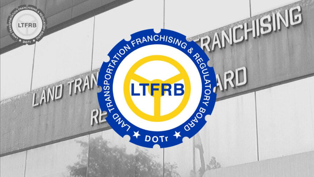 ltfrb hiring