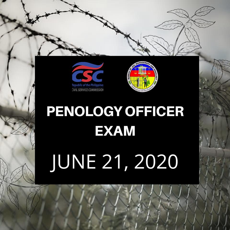 POE Exam Schedule 2020
