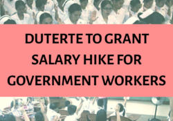 salary hike for government workers