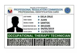 prc card new look