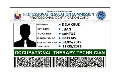 PRC releases new format of Professional Identification Card - News-to-gov
