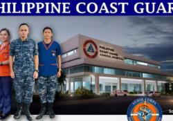 PCG Nurse Corps