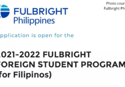Full bright Scholarship