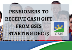 gsis pensioners
