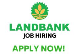 land bank jobs