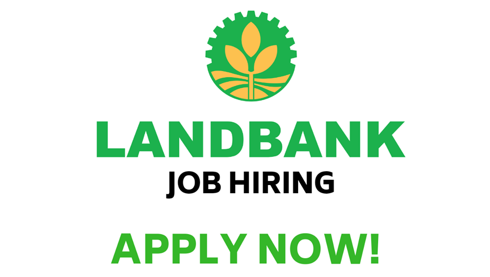 land bank jobs