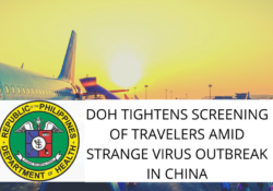 strange virus in china