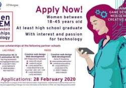 ilo scholarship program for women