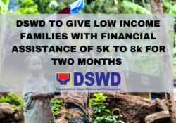 dswd financial assistance