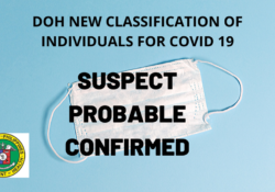 doh new classification of covid 19 patients