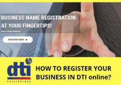 dti registration online