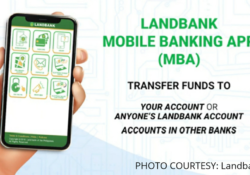 landbank fund transfer