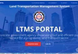 ltms-portal