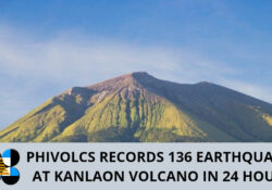 phivolcs monitoring kanlaon volcano