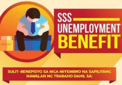 sss unemployment assistance