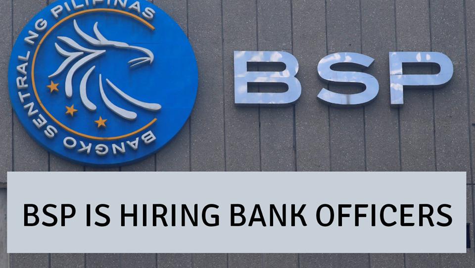 bsp hiring 2020