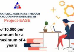 owwa ease scholarship