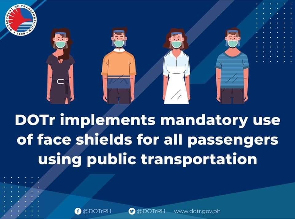 face shield philippines