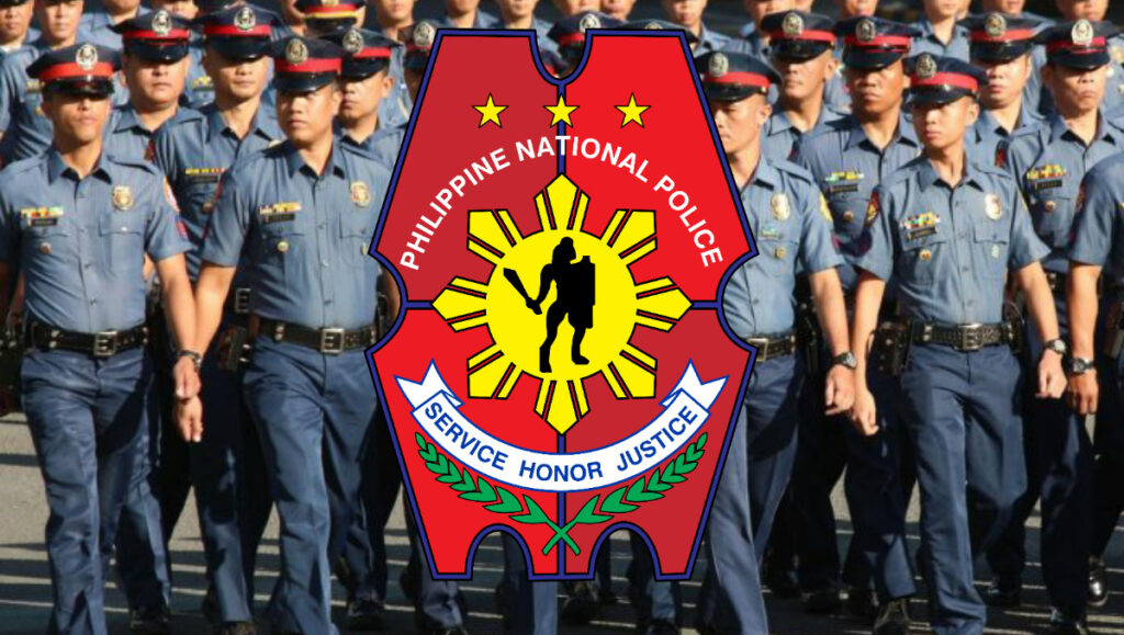 pnp recruitment