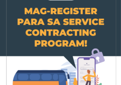 ltfrb service contracting