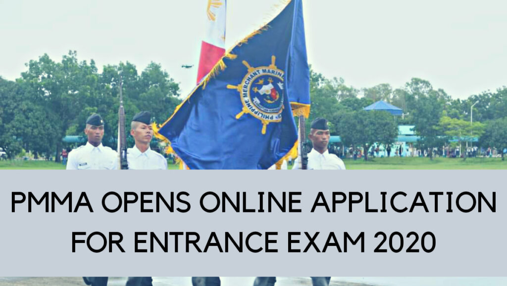 PMMA online application
