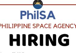 philsa hiring