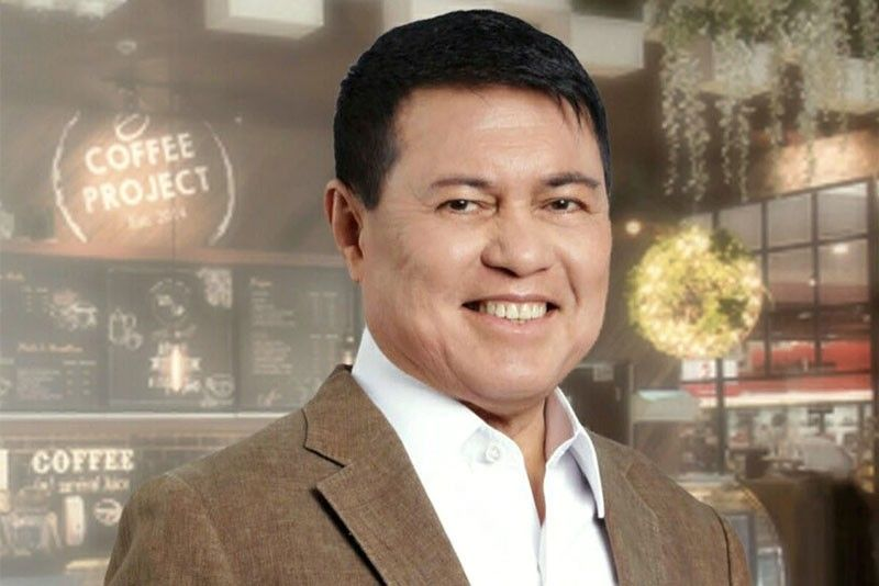 manny villar the richest man in the Philippines 2021