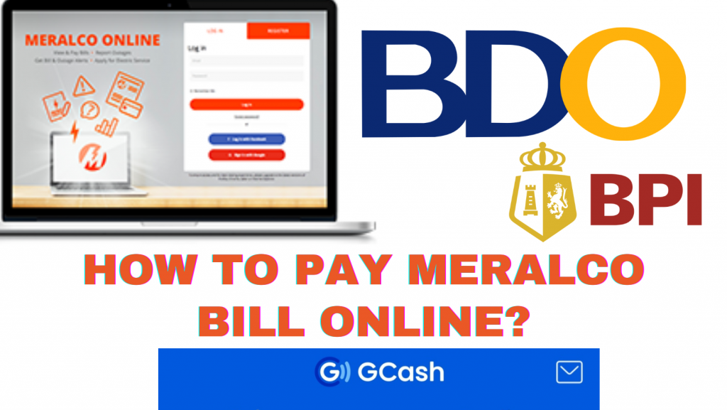 meralco online payment